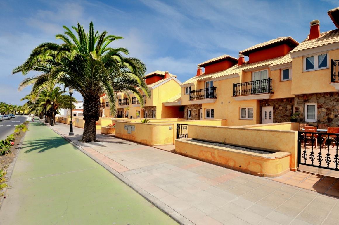 Hotel Spa Canaries